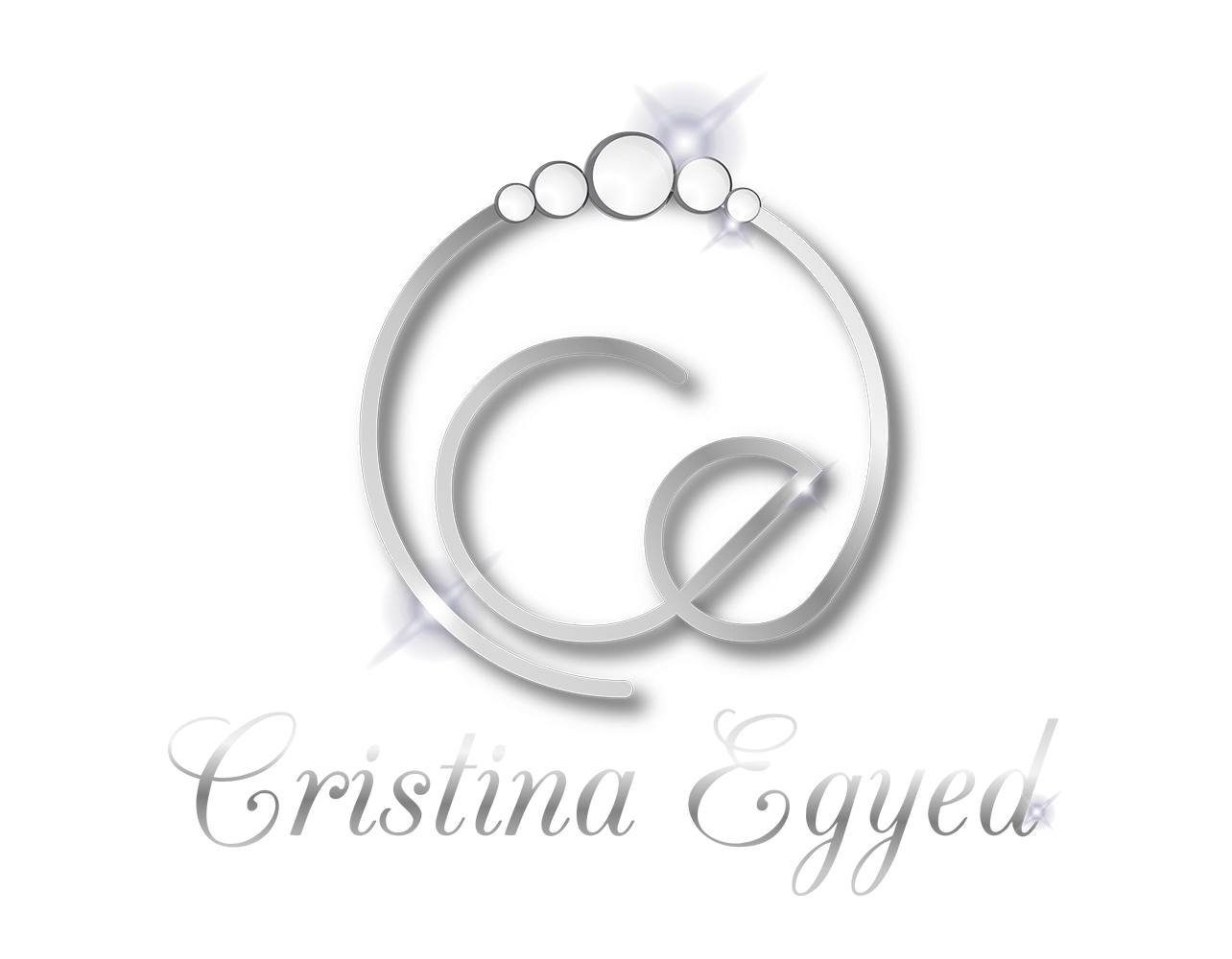 Cristina Egyed Logo